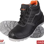 Ботинки утепленные BDGLOSS-TO-S3 DEMAR